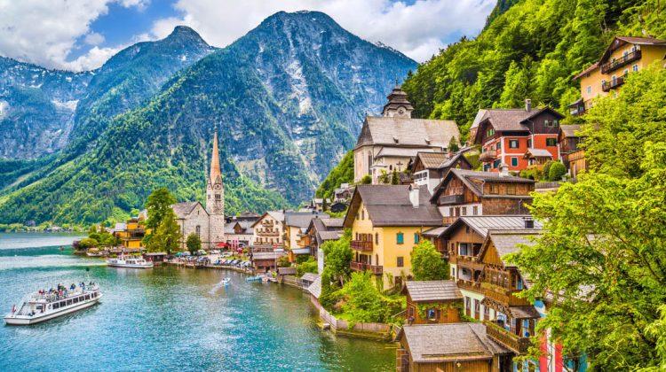 أجمل 25 مدينة صغيرة في أوروبا