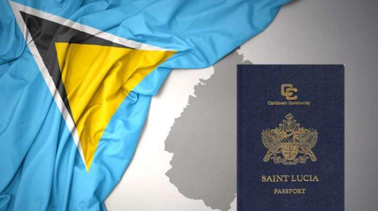 ارخص جواز سفر طريقة الحصول على جنسية سانت لوسيا عن طريق الاستثمار