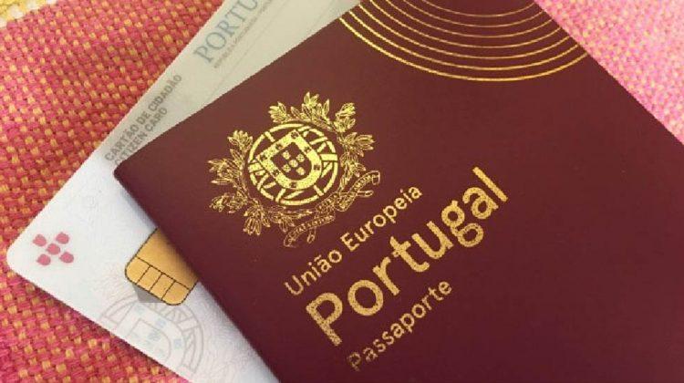 الحصول على جنسية البرتغال التأشيرة الذهبية البرتغالية