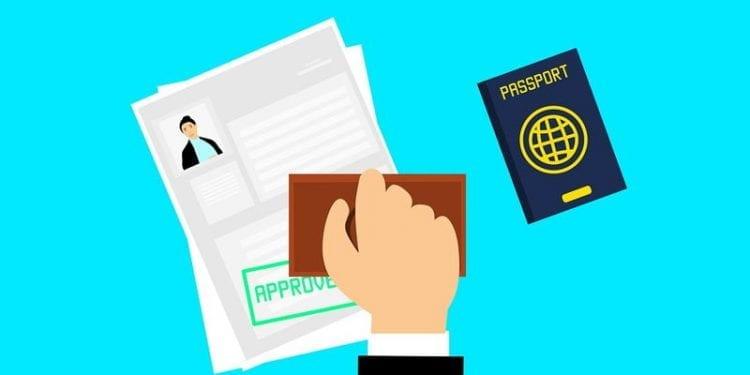 الدول التي لديها فيزا و تأشيرة سهلة للعمل او السياحة