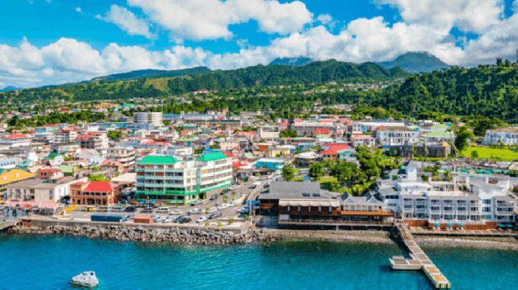 طريقة الحصول على جنسية دومينيكا عن طريق الاستثمار