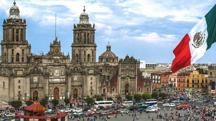 الدراسة في المكسيك