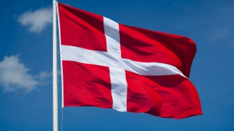 طرق الهجرة إلی الدنمارک