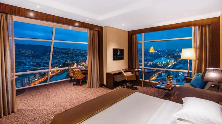 افضل فنادق في جورجيا