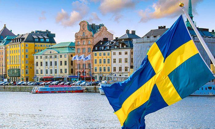 السياحة فى السويد