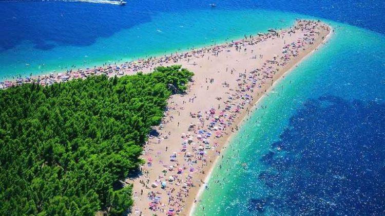السياحة في جزيرة براك