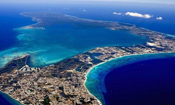 الهجرة الى جزر كايمان