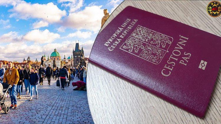 تكاليف الهجرة إلي جمهورية التشيك