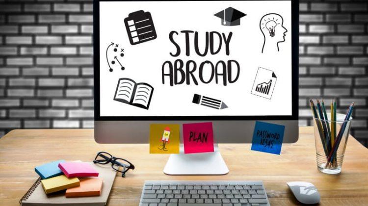 شروط الدراسة في الخارج