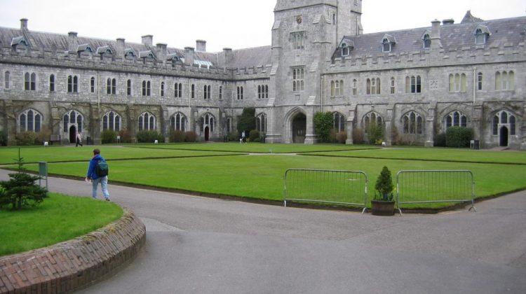 شروط القبول في الجامعات الأيرلندية