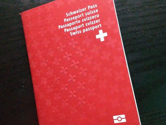 كيفية الحصول على الإقامة الدائمة في سويسرا