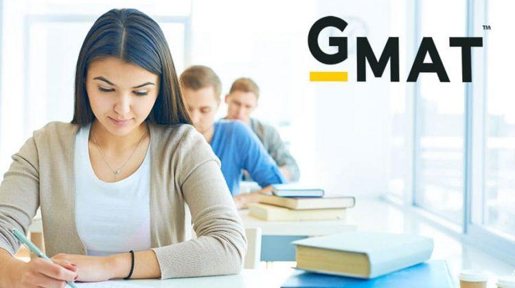 ماهو اختبار GMAT