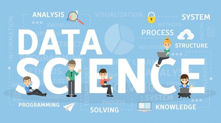 ما هو تخصص علم البيانات
