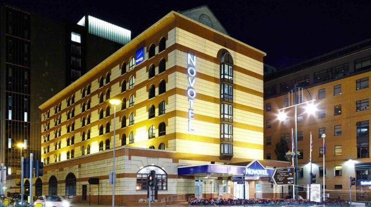 افضل فنادق برمنجهام
