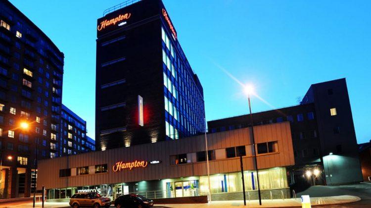 افضل فنادق شيفيلد انجلترا