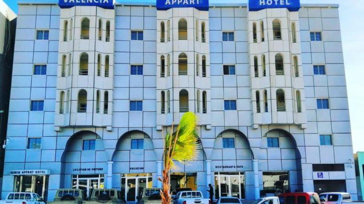 افضل فنادق موريتانيا