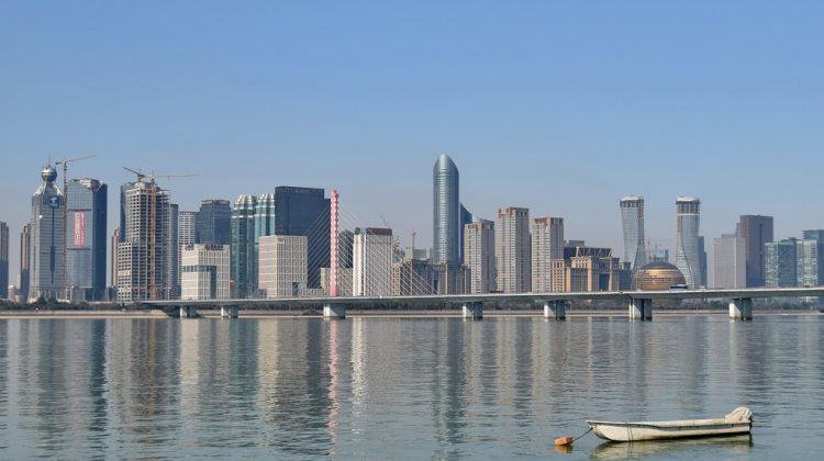 مدينة هانغتشو